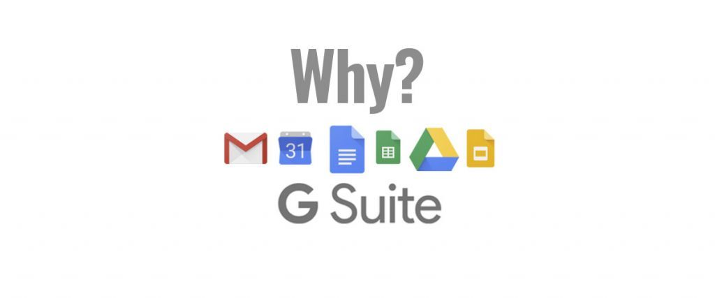 The Benefits of G Suite for Your Small Business (Why We Use It)