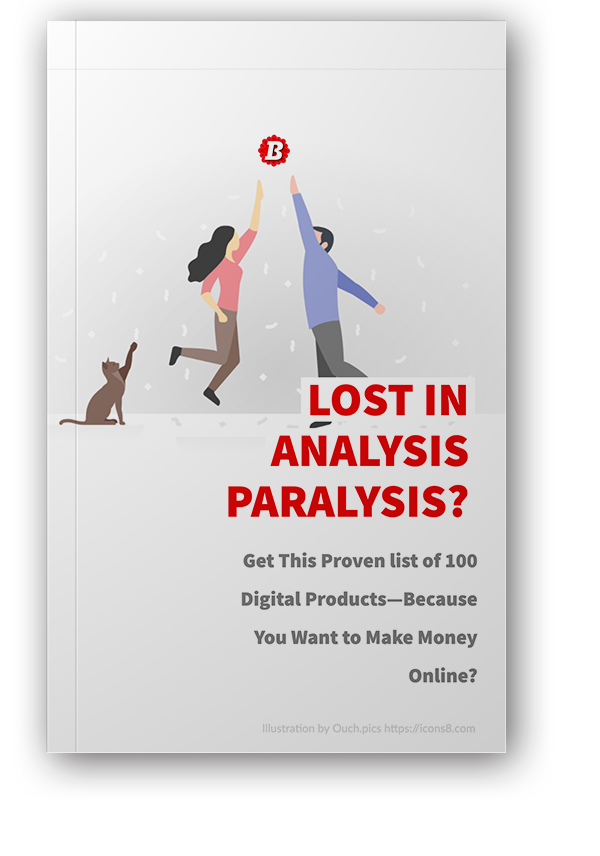 Are You Lost in Analysis Paralysis