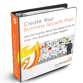 Launch Your Own Course on How to Create Your Business Growth Plan...