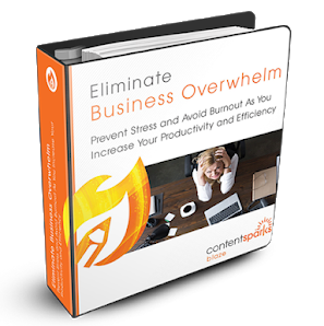 Eliminate Business Overwhelm