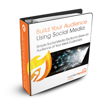 Day 7 - April 2nd  Build Your Audience Using Social Media