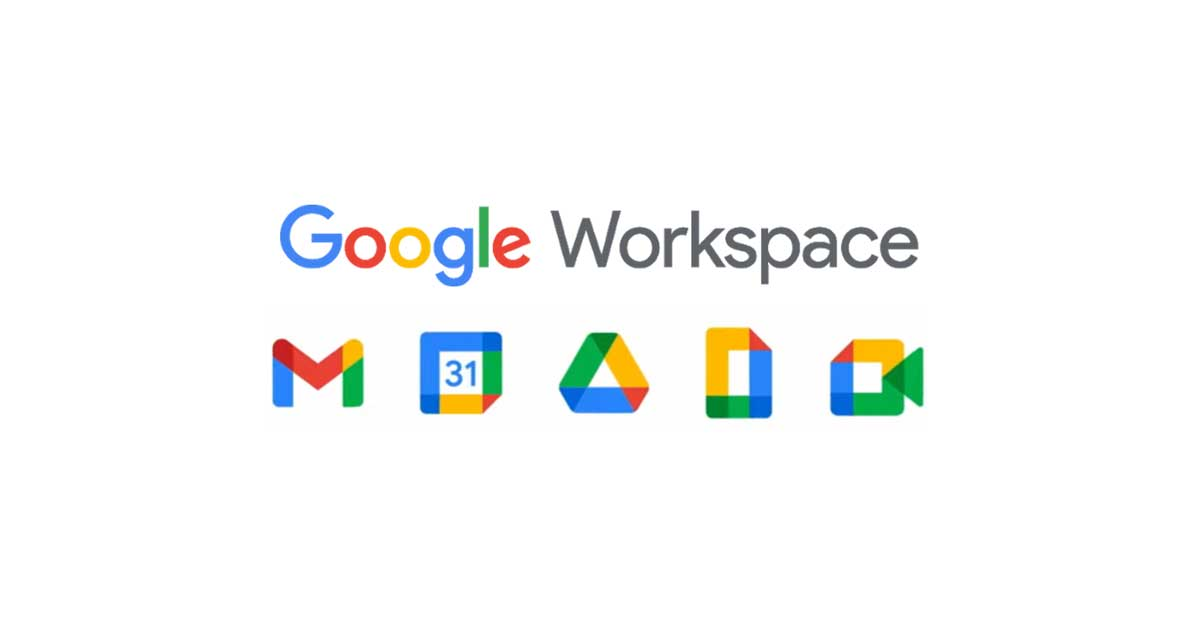 Google Workspace from Bloom Factor